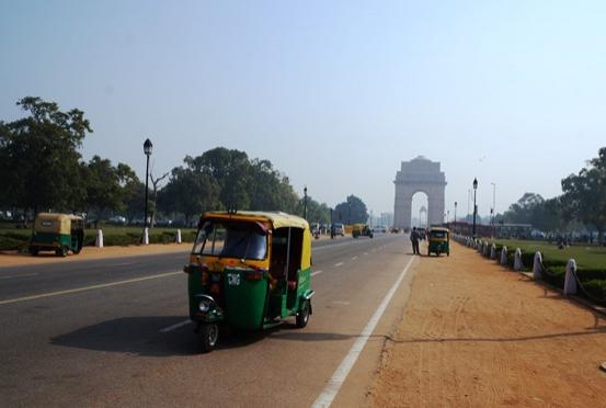 Nova Delhi