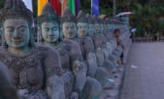 Angkor Wat, Camboja : único !