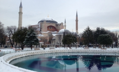 Turquia: mágica Istambul