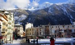 Chamonix: berço dos esportes de inverno