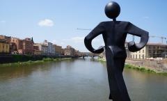 Magnífica Florença, eterna cidade das artes
