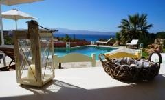 Vila Harmonia, Naxos, Grécia