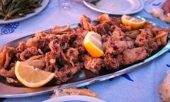 O que comer e beber em Naxos?