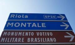 Pistoia: um pedacinho do Brasil na Toscana