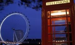 Inglaterra - Londres - Programa completo