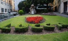Lucca,muralhas mágicas - Pgm completo