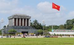 Hanói, Vietnãm
