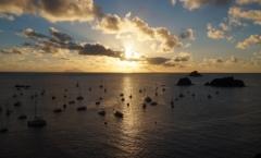 St. Barthélemy: o paraíso caribenho
