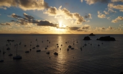 St. Barthélemy: o paraíso caribenho na terra