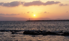 Naxos, uma ilha diferente no Egeu