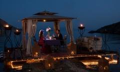 Mykonos, lua de mel dos sonhos
