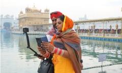 Os Sikhs e o Templo Dourado