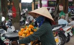 Vietnã - Hanói - Parte 1