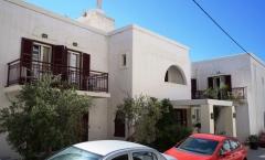Hotel Aeolis, Naxos, Grécia