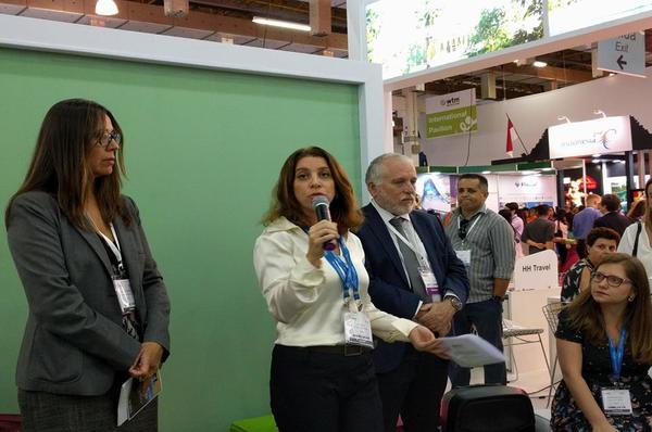 LATAM será a única companhia aérea brasileira a ter voos diretos para Israel