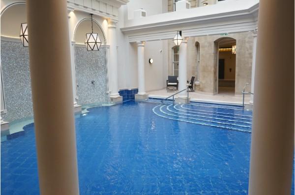Hotel Gainsborough, Bath! Um spa de sofisticação na Inglaterra