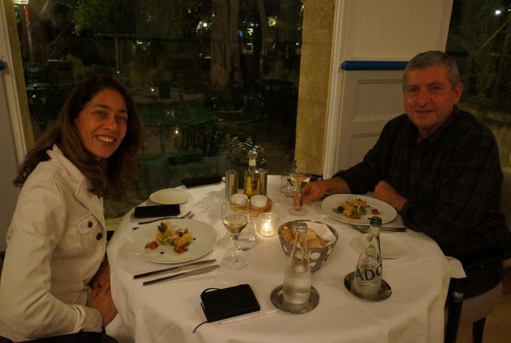 Quer saber onde comer bem na Provence?