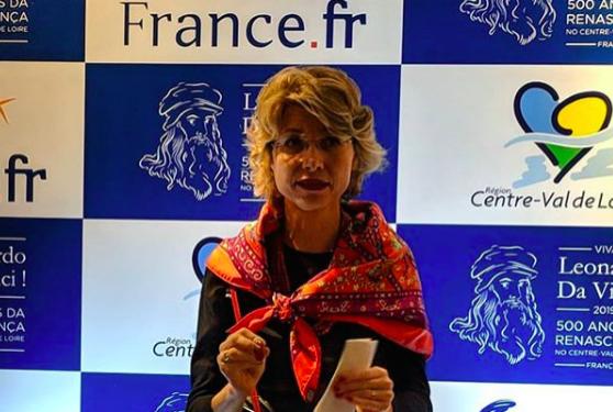 França lança campanha