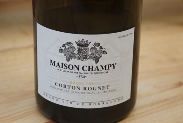 Maison Champy: três séculos de vinhos da Borgonha para o mundo