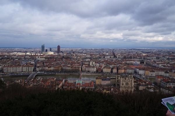 Comer, rezar, viajar! Um pequeno roteiro de dois dias por Lyon (Parte1)