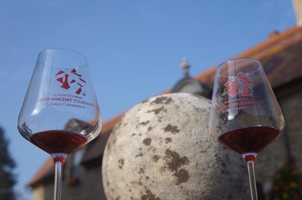 Saint Vincent: o santo bom de copo!
