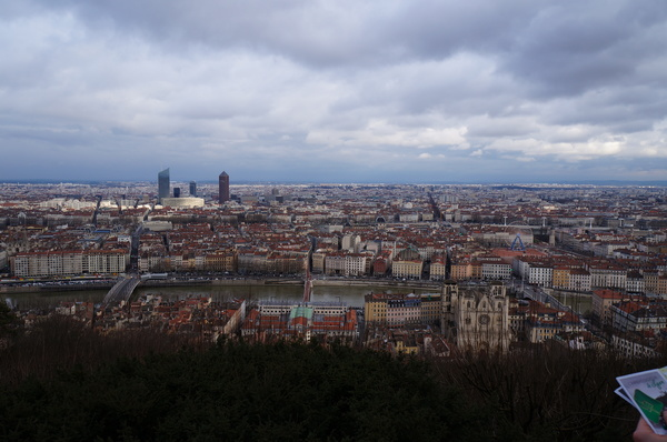 Comer, rezar, viajar: pequeno roteiro de dois dias em Lyon!
