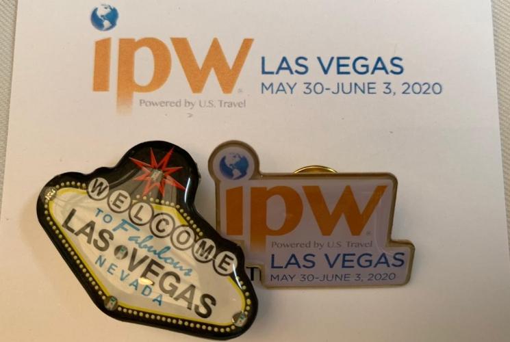 IPW 2020 – Prepare-se para o maior evento de turismo dos EUA