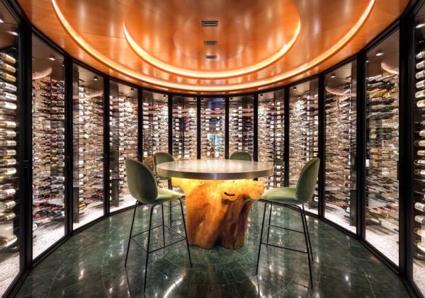 ÔMER: novo restaurante de Ducasse em Monte-Carlo