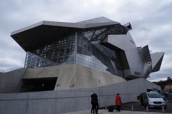 Comer, rezar, viajar! Um pequeno roteiro de dois dias em Lyon (Parte 3)
