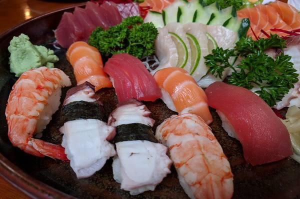 Japonês para almoçar no domingo? Japa 25 né?!