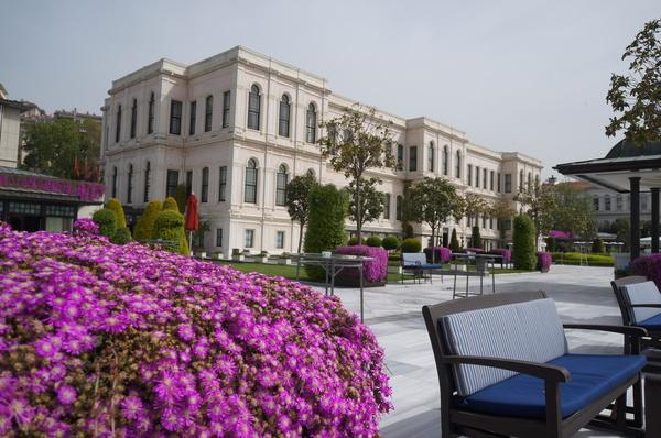 No Bósforo ou em Sultanahmet, Istambul tem Quatro Estações!