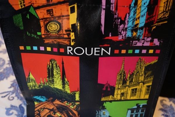 Rouen, a cidade de Joana D`Arc: bate e volta perfeito de Paris!