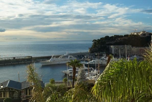 Thermes Marins Monte-Carlo é sinônimo de bem estar