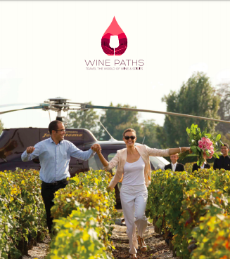 Wine Paths quer conectar viajantes e players do enoturismo