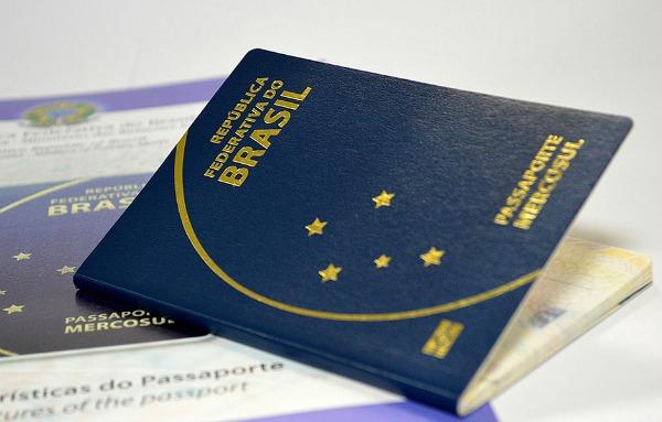 Viagem marcada? E sem passaporte??? Cancele sem multa!