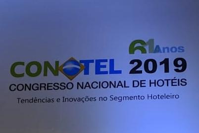 Desafios da hotelaria em debate na Equipotel-Conotel 2019