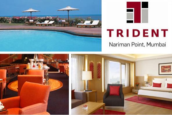 Hotel Trident Nariman Point Mumbai