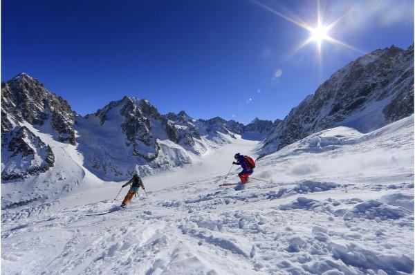 Chamonix e o mar de gelo: experiência real no berço dos esportes de inverno
