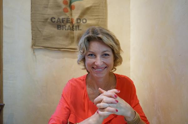 Exclusivo: Caroline Putnoki é a nova Diretora da Atout France Brasil