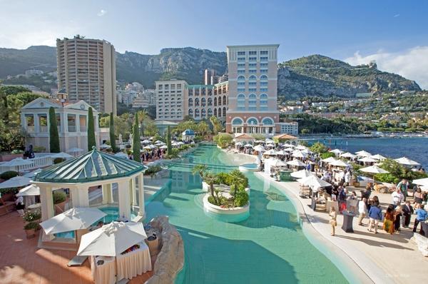 Monte Carlo assume protagonismo  na categoria Luxo Sustentável