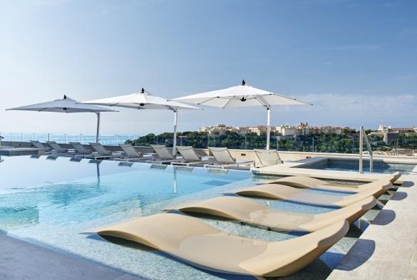 Hotel de Paris em Mônaco tem novo Wellness Club