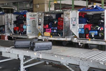 Novidade reduz índice de bagagem extraviada ou danificada