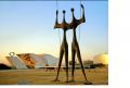 Memorial Tancredo Neves é a nova atração turística de Brasília