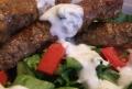 Kebabs=uma das delícias turcas
