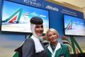 Alitalia mira 2019 para voltar a dar lucro