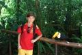 Nosso colunista mirim indica: Foz do Iguaçu!
