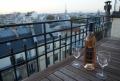 Com estilo em Paris: Grand Hotel du Palais Royal e Le Littré