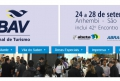 Mundo do turismo na 42ª ABAV - Expo Internacional de Turismo