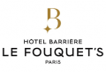 Novidades do Hotel Barrière Le Fouquet's Paris