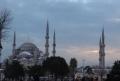 Ataque terrorista em principal área turística de Istambul deixa dez mortos